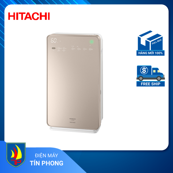 Bảng giá [HCM] Máy lọc không khí và tạo ẩm Hitachi EP-A9000