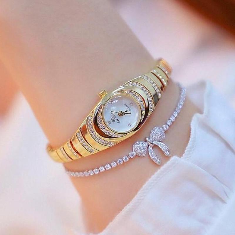 Nơi bán Đồng hồ thời trang nữ Bee Sister BS-FA1540