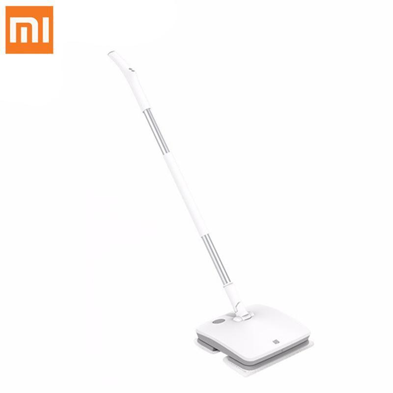 Cây Lau Nhà Thông Minh Không Dây Xiaomi Mijia SWDK D260 - Bảo hành 12 tháng