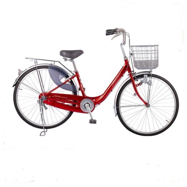 Phân phối Xe đạp mini Nhật WEA 2611
