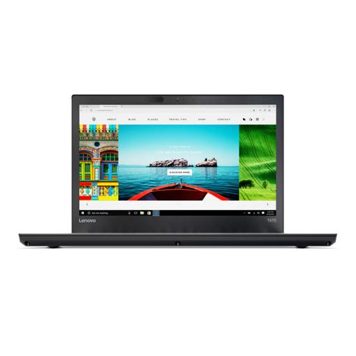 Laptop Thinkpad T470 I5-6300U / RAM 8GB / SSD 128GB / 14″ FHD / WIN 10