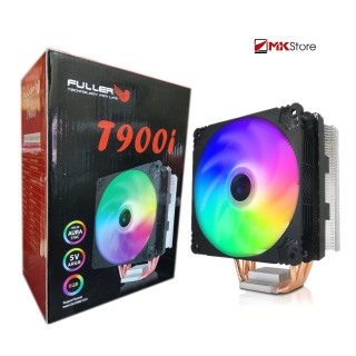 Tản nhiệt khí Fuller T900i ARGB RGB - (Sync Auto) version 2 thumbnail