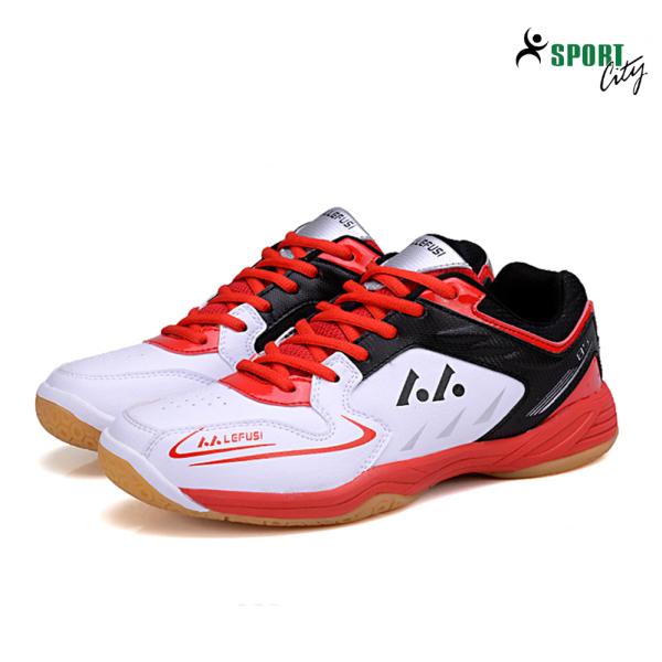 Giày cầu lông, giày bóng chuyền ,giày thể thao Lefus L85 cao cấp chuyên nghiệp dẻo dai, siêu nhẹ, chịu được tác động cực mạnh đa dạng kiểu dáng dành cho nam