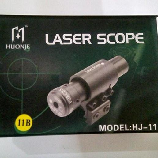 Đèn Laser Scoper