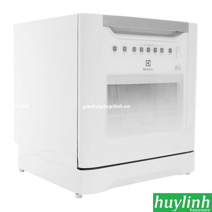 Máy rửa chén bát Electrolux ESF6010BW - 1480W