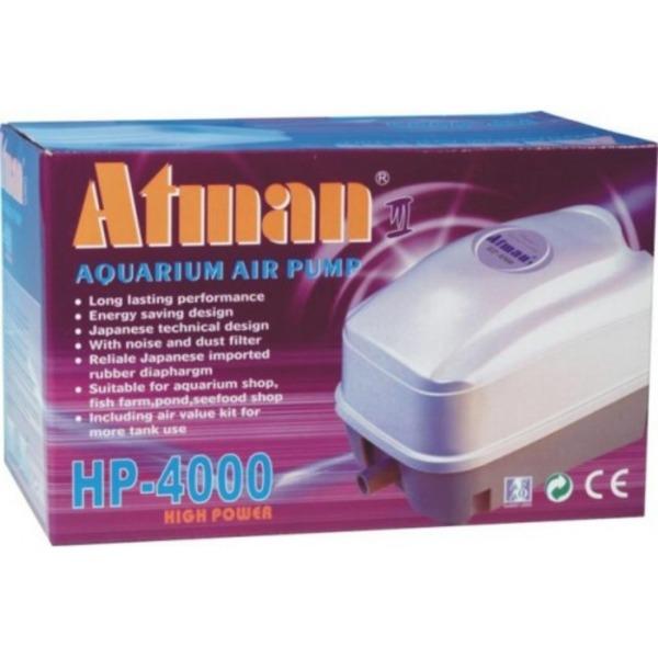 Máy Sủi Oxy Atman HP 4000