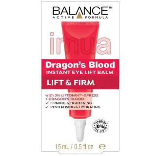 Kem Mắt Máu Rồng Dragon Blood Balnce Chống Lão Hóa Vùng Da Dưới Mắt giảm thâm thumbnail