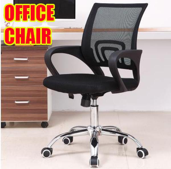 Ghế văn phòng 405 Version 2020 - Ghế xoay văn phòng đa tiện ích giá rẻ