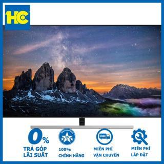 Smart Tivi Samsung QA55Q80RAKXXV - Miễn phí vận chuyển & lắp đặt - Bảo hành chính hãng thumbnail