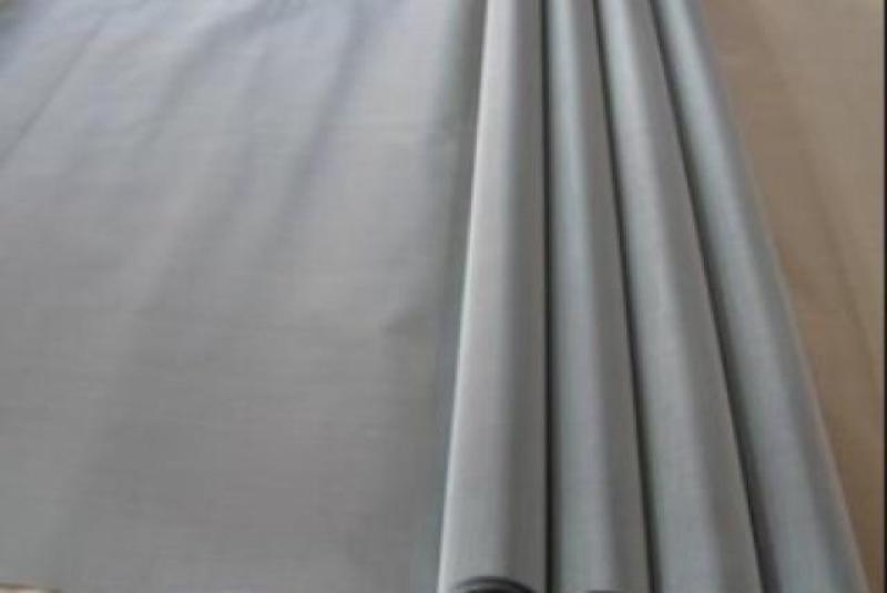 Lưới lọc hồ cá Koi inox 304 mesh 200 KHỔ 50x50cm