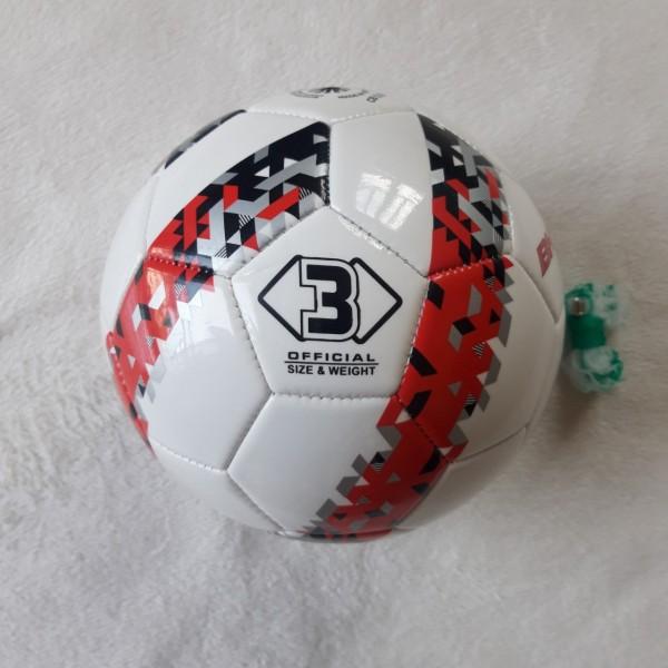 quả bóng đá số 3 (hàng chính hãng)BH03 tặng kèm kim túi