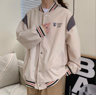 Áo khoác dù Nam nữ bomber 2 lớp cá tính, thời trang AKDBB01 thumbnail