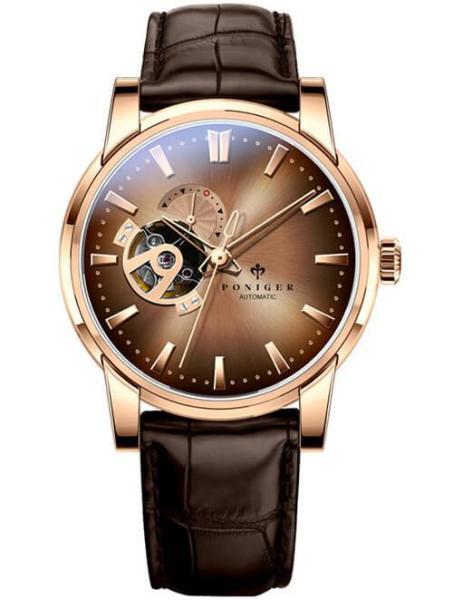 Đồng hồ nam Poniger P5.19-4