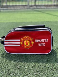 Túi đựng giày thể thao 2 ngăn CLB Manchester United chống thấm nước (Fashion clothes) thumbnail
