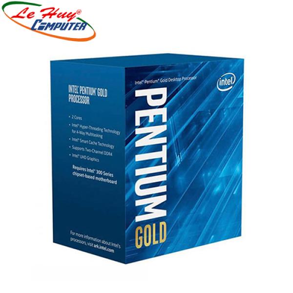 Bảng giá CPU Intel Pentium Gold G5420 Chính Hãng Phong Vũ