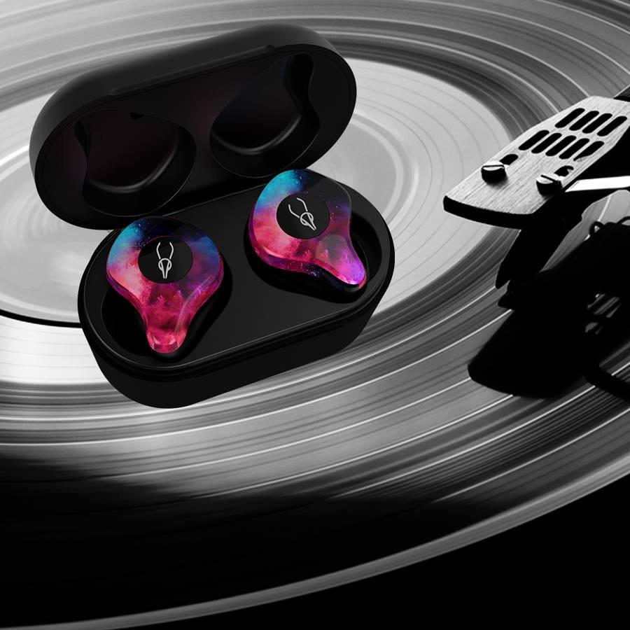 Tai Nghe Bluetooth Sabbat x12 Pro Wireless Thiết Bị Công Nghệ Mới