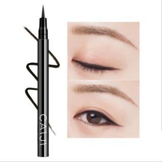 Bút Kẻ Mắt CAIJI eyeliner chống nước lâu trôi thanh mãnh dễ dùng nội địa chính hãng sỉ rẻ thumbnail