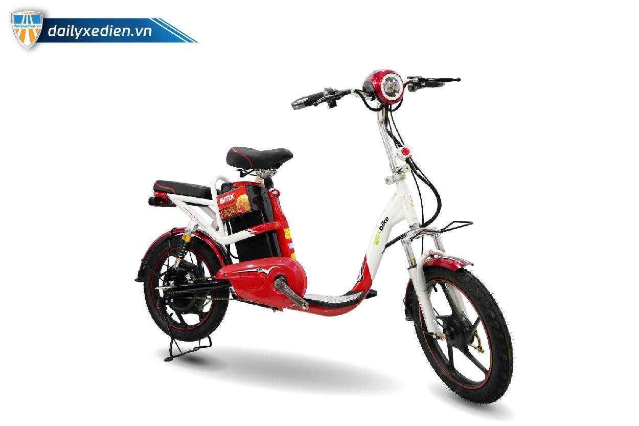 Xe đạp điện BMX Azi Star E-Bikes