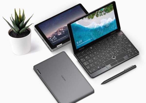 Bảng giá Mini Laptop Chuwi MiniBook N4100/8/128G màn hình 8 inch Full HD Phong Vũ