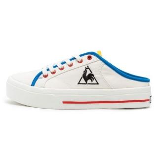 Giày thời trang thể thao le coq sportif nữ Q0223TCU41-WHT thumbnail