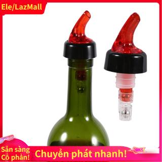 Dụng Cụ Rót Chai Đo Nhanh 15ML Đồ Uống Rượu Cocktail Quầy Bar Màu Đỏ Mới thumbnail