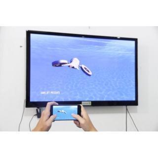 AnyCast Plus HDMI Kết Nối Từ Điện Thoại Sang TiVi HD Kết Nối không Dây Tiệ DỤng [Siêu Rẻ] thumbnail
