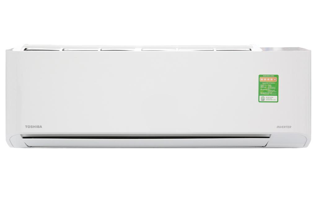 Máy lạnh Toshiba Inverter 1.5 HP RAS-H13C1KCVG-V