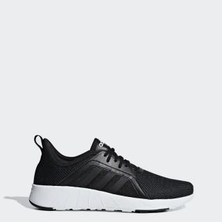 adidas RUNNING Giày Questar Nữ Màu đen F36513 thumbnail