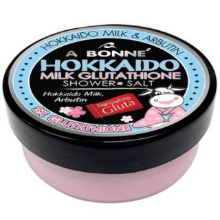 [HOT] Muối Tắm Sữa A Bonne Hokkaido Milk Glutathione thumbnail