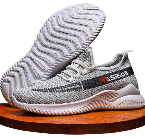 Giày sneaker nam thời trang, giày thể thao nam bốn mùa PETTINO
