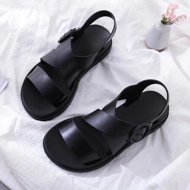 Cleopattra - Sandal nhựa dẻo