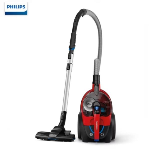 Máy hút bụi không túi nhãn hiệu Philips FC9728/81 công suất 1800W