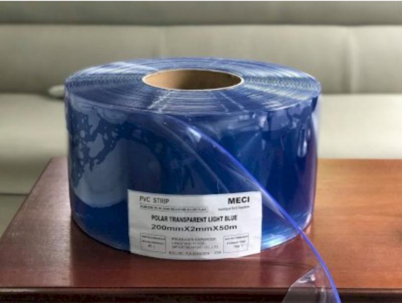 Nhựa PVC lạnh âm sâu dày 2mm, bản rộng 200mm bán theo nhu cầu khách (m lẻ)