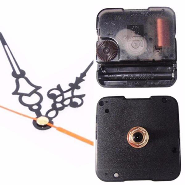 Bộ máy và kim đồng hồ treo tường ĐH-ĐPT