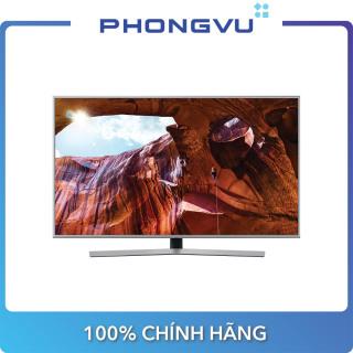 Smart Tivi Samsung 4K 65 Inch UA65RU7400KXXV - Bảo hành 24 tháng thumbnail