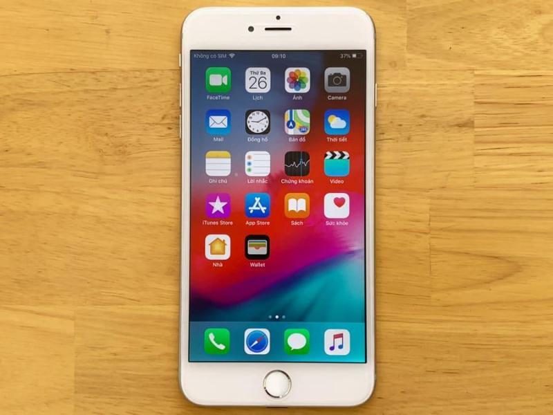 iPhone 6 Plus - Hàng quốc tế fullbox