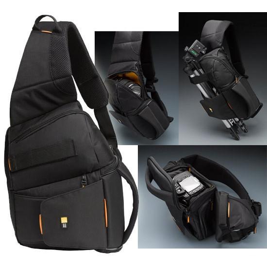 Giá Túi đeo hông đựng máy ảnh Caselogic Bags SLR Sling SLRC-205 cao cấp