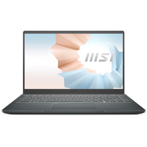 Bảng giá Laptop MSI Modern 14 B11MOL-420VN i3-1115G4 | 8GB | 256GB | Intel UHD Graphics | 14 FHD | Win 10 Phong Vũ