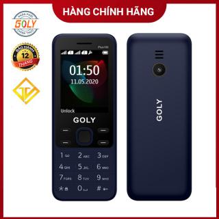 [Nhập ELAPR21 giảm 10% tối đa 200k đơn từ 99k]Điện thoại Goly 150 Plus - Chữ lớn - Pin khủng - Hàng chính hãng thumbnail