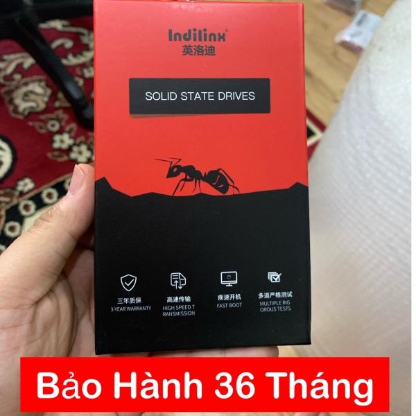 SSD indilinx 120GB Mới Bảo Hành 36 Tháng
