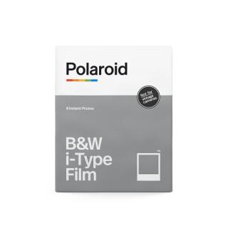 Film máy chụp ảnh lấy liền - phim trắng đen Polaroid i-Type thumbnail