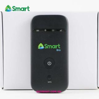 Bộ phát sóng wifi từ sim 3G 4G ZTE MF65 - Bộ phát thiết kế nhỏ gọn, tiện ích - Bảo hành 1 đổi 1 từ MƯỜNG THANH ROYAL thumbnail