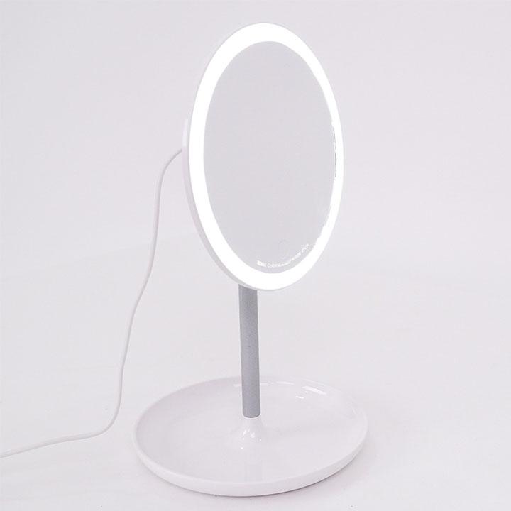 Gương để bàn trang điểm có đèn LED tốt nhất