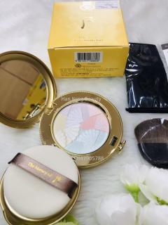 Phấn nén ngũ sắc + cọ má hồng Whoo Gongjinhyang Mi Color Powder Pact thumbnail