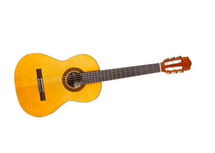 Đàn guitar classic 3/4