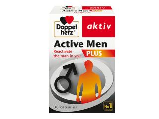 Active Men Plus - Tang cuong sinh ly nam gioi - dong the he moi cua Men Active thumbnail
