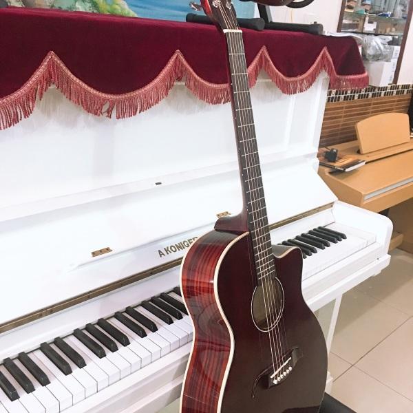 Guitar Ép Ty