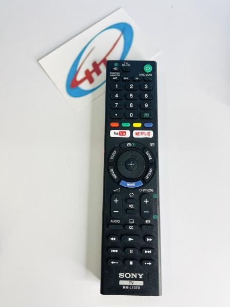 Bảng giá Remote Tivi Sony RM-L1370