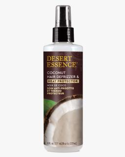 Xịt dưỡng chiết xuất từ dừa bảo vệ tóc khỏi nhiệt độ Desert Essence Coconut Hair Defrizzer and Heat Protector thumbnail