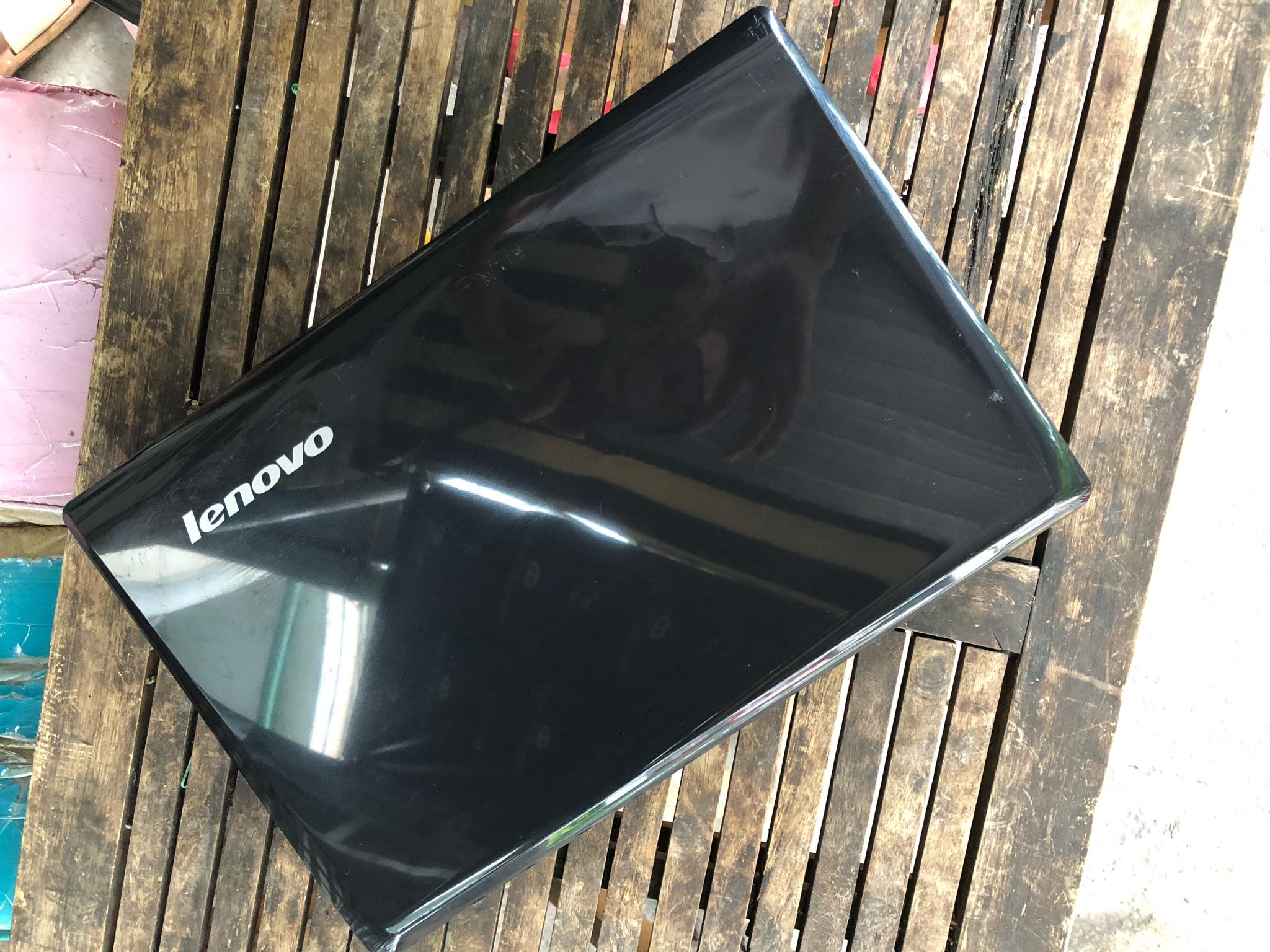 Lenovo G560 Core i5 M430 Ram 4GB HDD 500GB 15.6inch